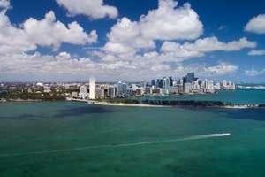 UNA RESIDENCES MIAMI FLORIDA USA