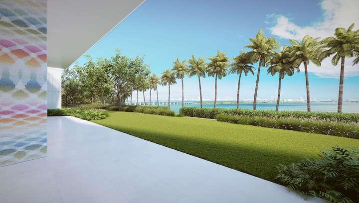 MISSONIbaia Miami, Florida, USA   Ground Floor