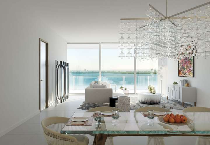 MISSONIbaia Miami, Florida, USA | Living Area Residence 2